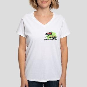 t2-both-2 T-Shirt