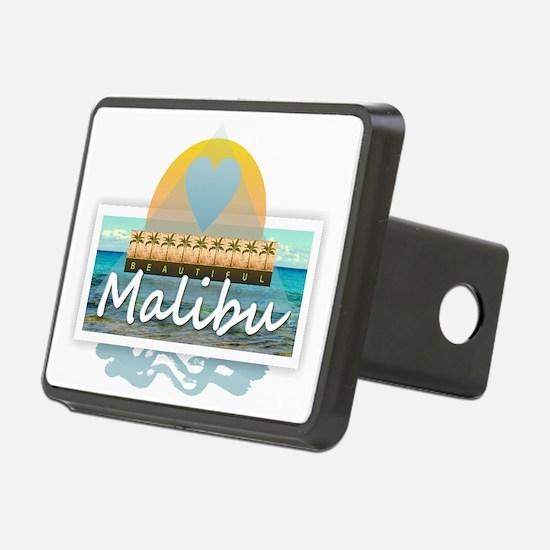 Malibu Hitch Cover