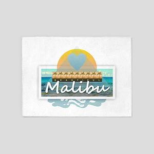 Malibu 5'x7'Area Rug