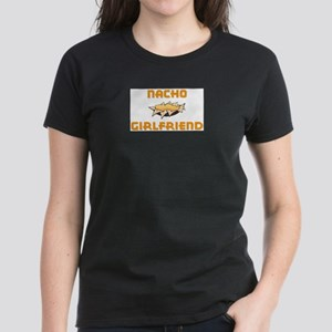 """Nacho Girlfriend"" T-Shirt"