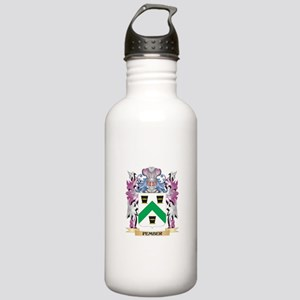 Pember Coat of Arms - Stainless Water Bottle 1.0L