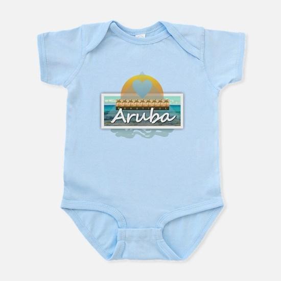 Aruba Body Suit