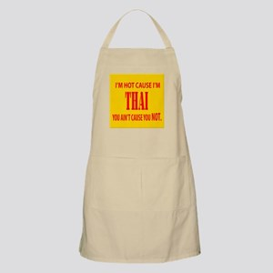 Hot Thai BBQ Apron