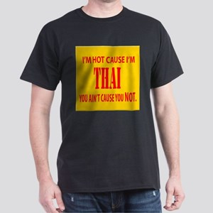 Hot Thai Dark T-Shirt