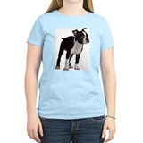 Boston terrier Women's Light T-Shirt