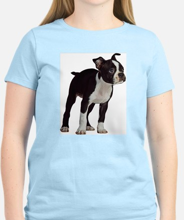 Boston Terrier Puppy T-Shirt