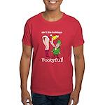 Christmas Booty Dark T-Shirt