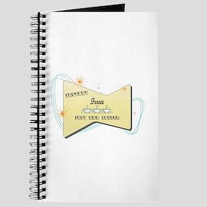 Instant Fencer Journal