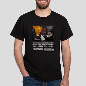 Animal Liberation -Schweizer Dark T-Shirt