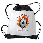 Away Drawstring Bag