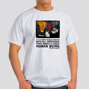 Animal Liberation -Schweizer Light T-Shirt