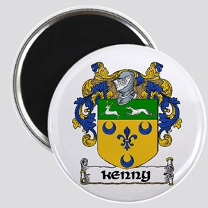 """Kenny Coat of Arms 2.25"""" Magnet (10 pack)"""