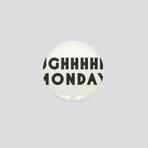Monday Mini Button