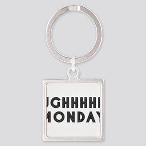Monday Keychains