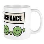 Give Peas A Chance Mug