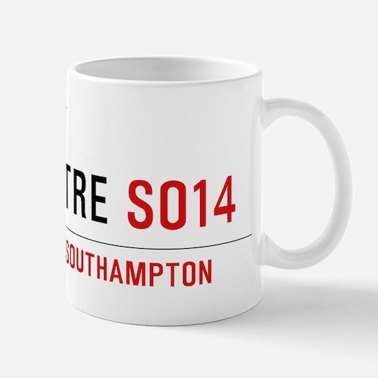 SO14 CITY CENTRE Mugs
