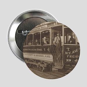 Trolley Car Button
