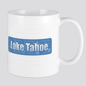 Lake Tahoe Design Mugs