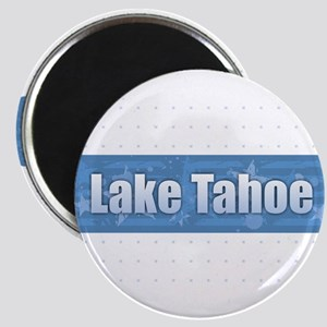 Lake Tahoe Design Magnets