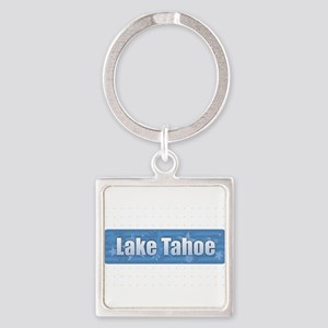Lake Tahoe Design Keychains