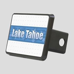 Lake Tahoe Design Rectangular Hitch Cover