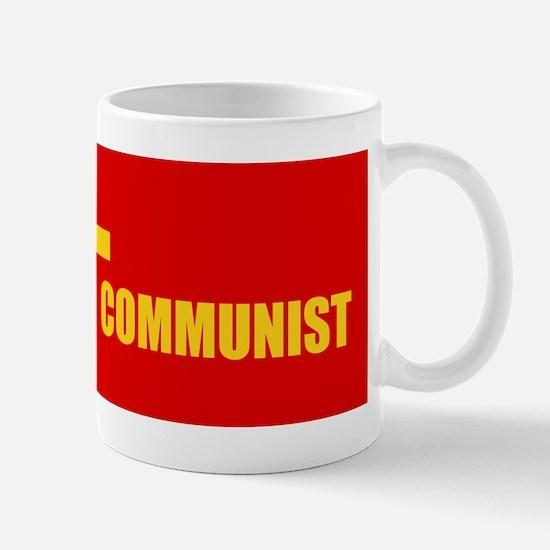Christian Communist Mug