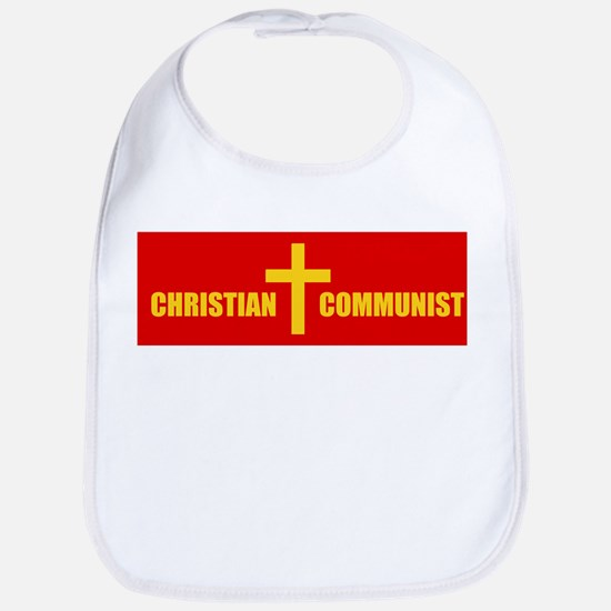 Christian Communist Bib