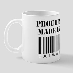 made in Taiwan Mug