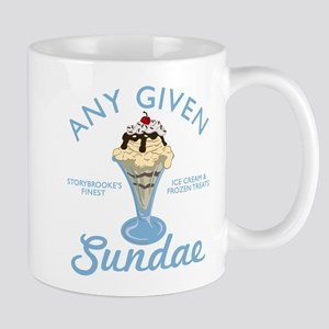 OUAT Any Given Sundae Mugs