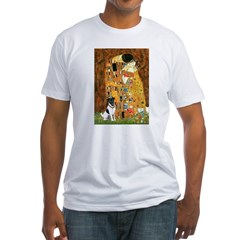 Kiss / Fox Terrier Shirt