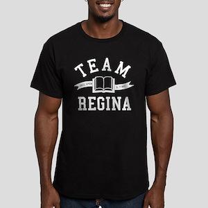 OUAT Team Regina T-Shirt