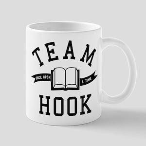 OUAT Team Hook Mugs