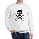 The Jolly Cropper Sweatshirt