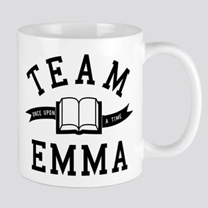 OUAT Team Emma Mugs