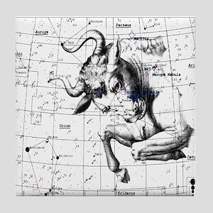 """""""Astrology"""" Tile Coaster"""