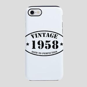 1958 iPhone 8/7 Tough Case