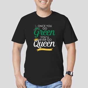 Once You Go Green T-Shirt