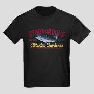 Storybrooke Cannery Sardines T-Shirt