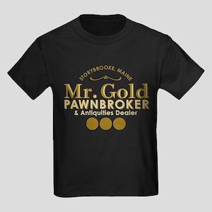 Mr Gold Pawnbroker T-Shirt