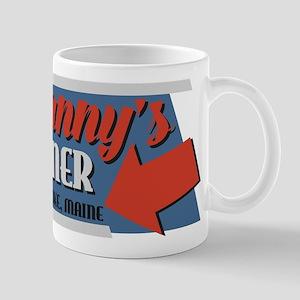 Granny's Diner Mugs