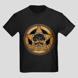 Storybrooke Sheriff Badge T-Shirt