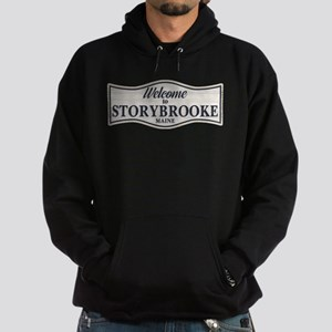 Welcome To Storybrooke Hoodie