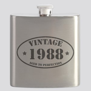 1988 Flask