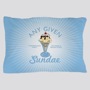 OUAT Any Given Sundae Pillow Case