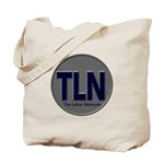 Tln 2018 Medallion Tote Bag