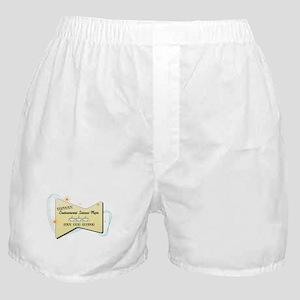 Instant Environmental Sciences Major Boxer Shorts