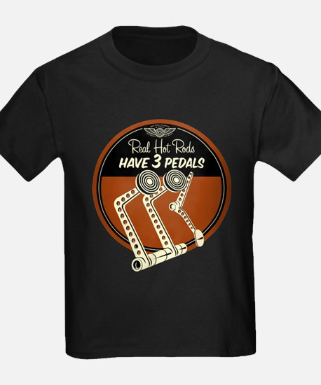 Real Hot Rods T-Shirt