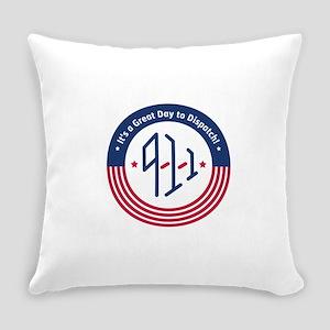 GDDCoin Everyday Pillow