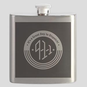 4Logo-911-black-inverse Flask