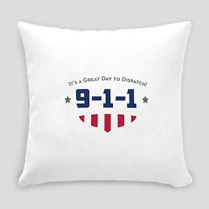GDDCrest Everyday Pillow